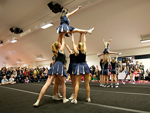 School of Cheer