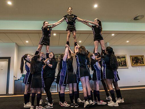 School of Cheer