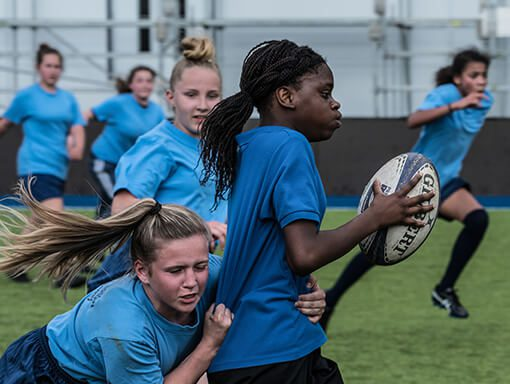 Rugby - BLAST
