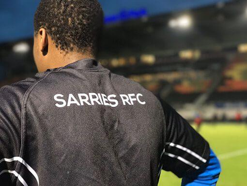 Rugby - Sarries RFC
