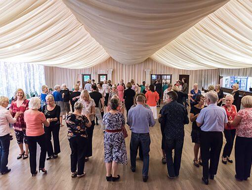 Over 50s - Dance