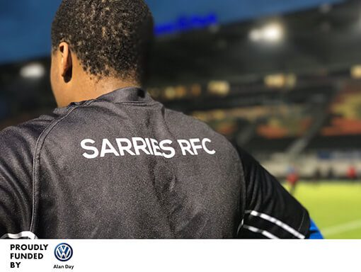 disABILITY - Sarrie's RFC