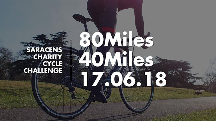 #CycleforChange