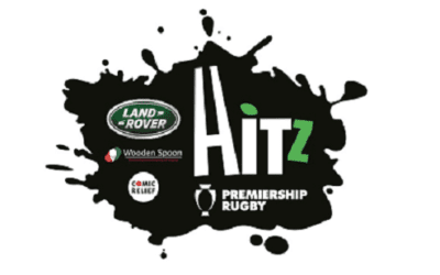 Saracens HITZ the spot with all new programme
