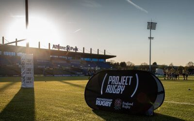 The Project Rugby Festival is back!
