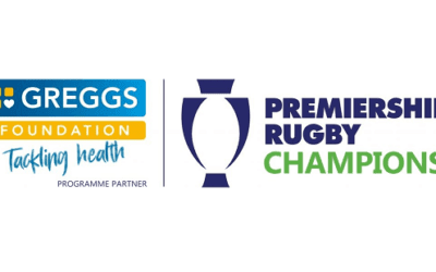 Tackling Health with Premiership Rugby
