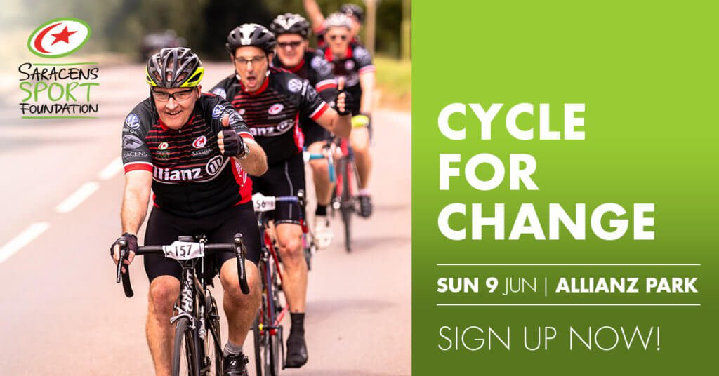 Cycle for Change Registration