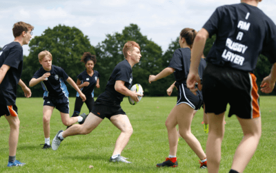 Project Rugby End of Year Festival
