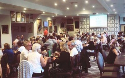 Successful SSF Quiz Night at Allianz Park