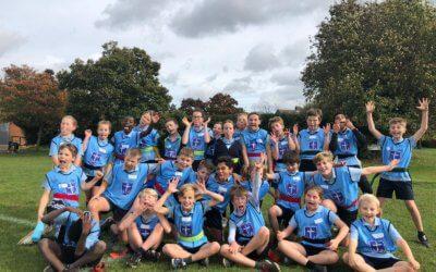 Rugby 4 Life Festival at Welwyn RFC