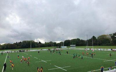 Rugby 4 Life heads to Harpenden