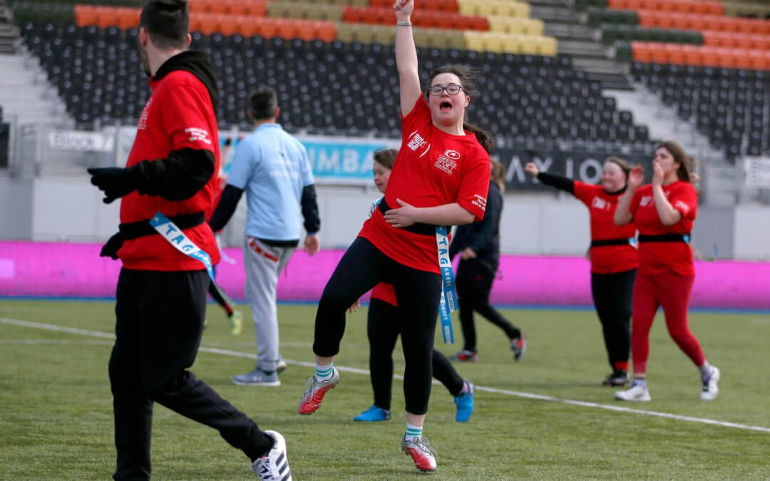 SARACENS SPORT FOUNDATION LAUNCHES '£20 FOR 20' FUNDRAISING CAMPAIGN TO MARK 20 YEAR ANNIVERSARY