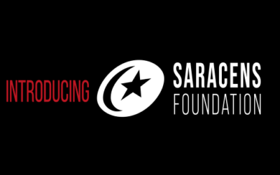Introducing Saracens Foundation