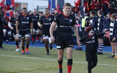 The Saracens Foundation Is Hiring!